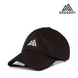 그레고리 - 모자 로고볼캡 블랙 LOGO BALL CAP 03J29061