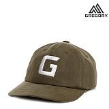 그레고리 - 모자 G 로고 캡 카키 G LOGO CAP 03J94062