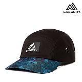 그레고리 - 모자 캠프캡 블랙&블루타페스트리 CAMP CAP 03J52064