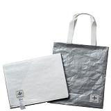블루리프 - 초대형돗자리 가방 그레이