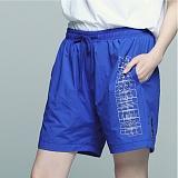 [아파트먼트]Cruld Pants - Blue 반바지