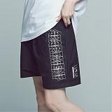 [아파트먼트]Cruld Pants - Black 반바지
