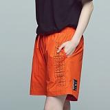 [아파트먼트]Cruld Pants - Orange 반바지