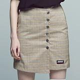 [아파트먼트]Monumental Skirt 스커트 치마