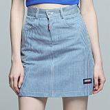 [아파트먼트]Oceans Skirt - Blue 스커트 치마