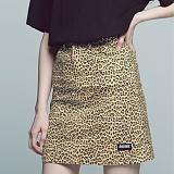 [아파트먼트]Fringing Skirt - Beige 스커트 치마
