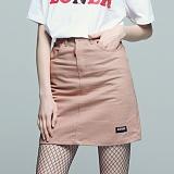 [아파트먼트]Ten A Skirt - Indipink 스커트 치마