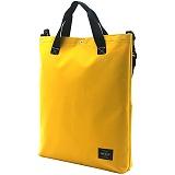 [브리스코]TAPO Cross & Tote Bag_Yellow 토트백 크로스백