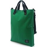 [브리스코]TAPO Cross & Tote Bag_Green 토트백 크로스백