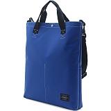 [브리스코]TAPO Cross & Tote Bag_Blue 토트백 크로스백