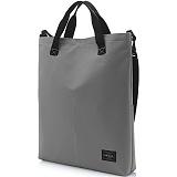 [브리스코]TAPO Cross & Tote Bag_Light Gray 토트백 크로스백