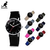 캉골(KANGOL)시계 KG11055_1_SLIM SOLID 나토밴드 시계