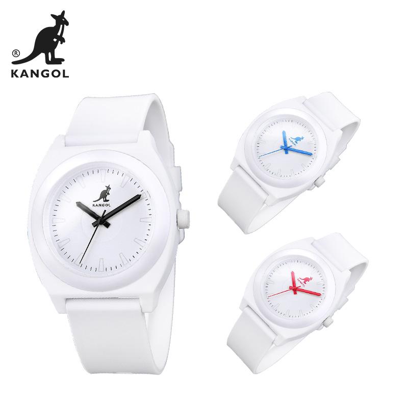 [KANGOL] 캉골시계 KG11049 CRAYON 우레탄밴드 시계