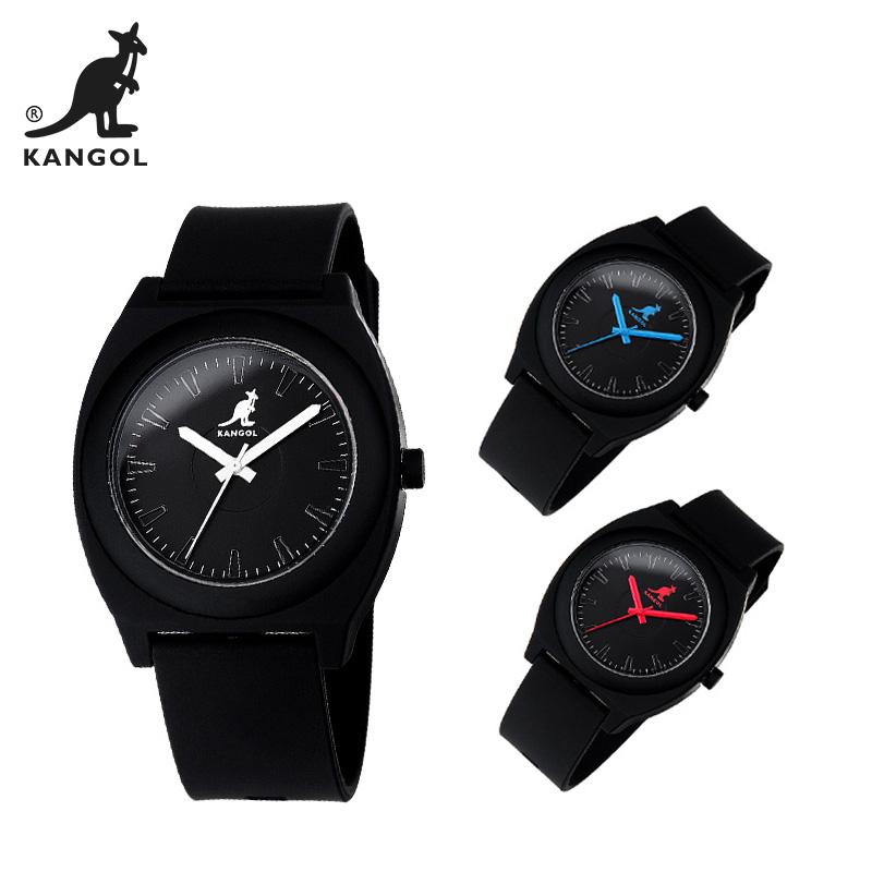 [KANGOL] 캉골시계 KG11048 CRAYON 우레탄밴드 시계