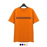 [슈퍼레이티브] superlative - [7J5007] CHK CHK 반팔 티셔츠 - 반팔 티셔츠 - 4컬러