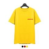 [슈퍼레이티브] superlative - [7J5011] LEMONADE 반팔 티셔츠 - 반팔 티셔츠 - 3컬러