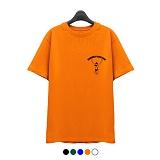 [슈퍼레이티브] superlative - [7J5013] SUMMER VACATION 반팔 티셔츠 - 반팔 티셔츠 - 5컬러