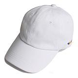 프랭크도미닉 - SHARK ICON2 BALL CAP(WHITE) 볼캡