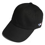 프랭크도미닉 - SHARK ICON2 BALL CAP(BLACK) 볼캡