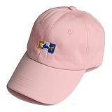 프랭크도미닉 - SHARK ICON BALL CAP(PINK) 볼캡