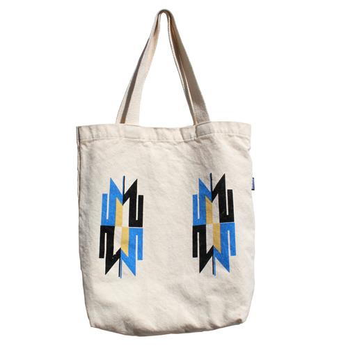 [블루이]BLUEY -  navajo eco bag 에코백 데이백
