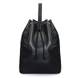 [참스]CHARMS - PUBERTY Duffle bag BLACK 더플백 버킷백
