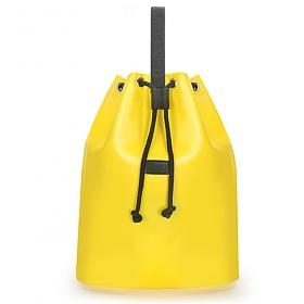[참스]CHARMS - PUBERTY Duffle bag YELLOW 더플백 버킷백