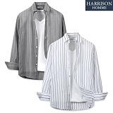[해리슨] 주주 셔츠 DON1266