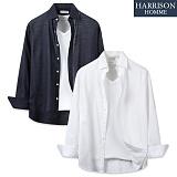 [해리슨] 엣지 셔츠 DON1265