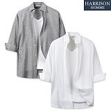 [해리슨] 피그 셔츠 DON1273