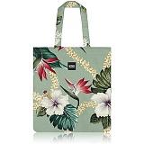 [나더] nother Layla Hawaiian Flat Tote Bag (Lark Green) 토트백 숄더백 에코백