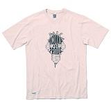 [언커먼팩터스]UFS-UNCOMMON N PROUD T-SHIRT 언커먼 앤 프라우드 반팔 반팔티 티셔츠