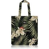 [나더] nother Fern Hawaiian Flat Tote Bag (Black) 토트백 숄더백 에코백