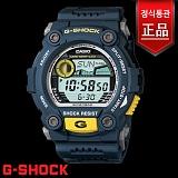 G-SHOCK 지샥 남녀공용 우레탄시계 G-7900-2D 파워맨 터프니스 (지코스모 정품 AS가능)