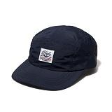 [드라이프] DRIFE - 17SS LOGO CAMP CAP (NAVY) 모자 캠프캡