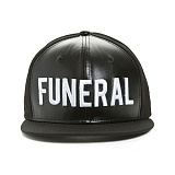 BLACK SCALE FUNERAL NEW ERA SNAPBACK 스냅백