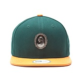 BLACK SCALE Sayed Strap Back New Era [3]  스냅백