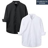 [해리슨] 브이 차이나 셔츠 DON1255