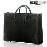 미치코런던 - 비즈니스 브리프 케이스 서류가방 MBA-36801