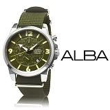 [ALBA공식스토어]알바 CLASSIC 시계 AM3371X1 본사직영 시계