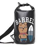 [배럴]BARREL - 카카오프렌즈 드라이 백 10L 프로도 (BWGBDBA001B1810L)