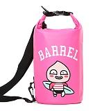 [배럴]BARREL - 카카오프렌즈 드라이 백 10L 어피치 (BWGBDBA001B1510L)