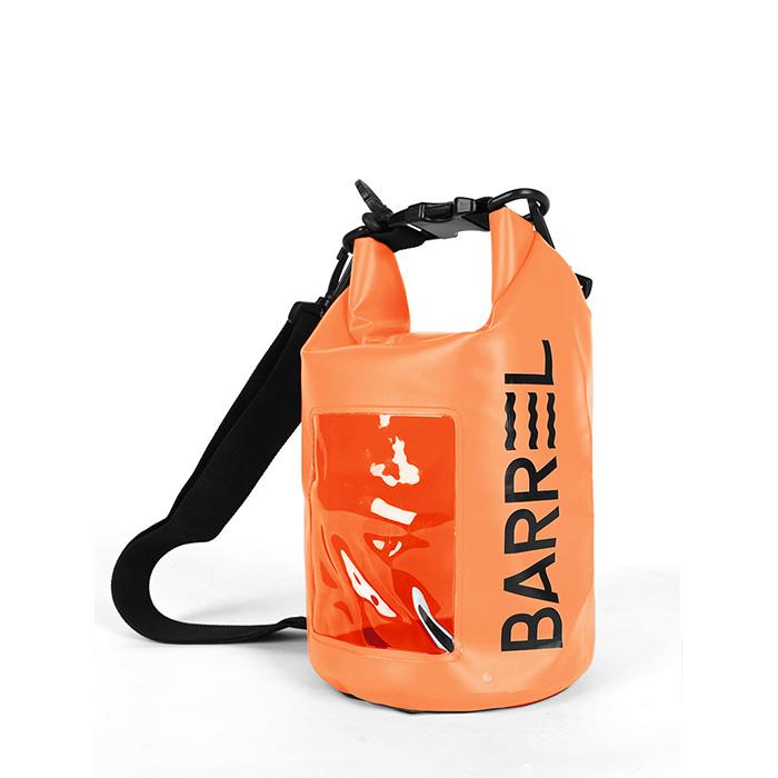 [배럴]BARREL - 미니 드라이백 4L + 스트랩 피치 (BW6BDBA005PE4L)