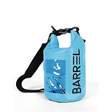 [배럴]BARREL - 미니 드라이백 4L + 스트랩 스카이 블루 (BW6BDBA005SB4L)