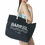 [배럴]BARREL - 로프백 블랙 (BF7BETA001BKON)