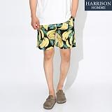 [해리슨] 바나나 하와이안 반바지 RTW1304