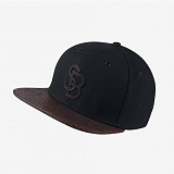 [NIKE]나이키 SB 모자 스냅백 캡 821605 010 검정 NIKE CAP 정품 국내배송