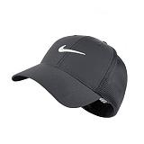 [NIKE]나이키 스우시 모자 스냅백 727031 021 그레이 NIKE CAP 정품 국내배송