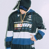 [본챔스] BORN CHAMPS RACE OVERFIT HOOD BLACK  CEPCMHD02BK 후디 후드티셔츠