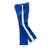 [본챔스] BORN CHAMPS 08 STRING TRAINING PANTS BLUE CEPAMTP02BL 긴바지 롱팬츠
